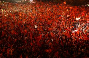Crna Gora, referendum, nezavisnost