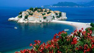 Crna Gora, turizam