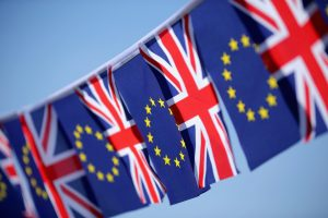 EU, Velika Britanija, Brexit
