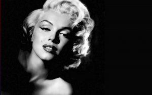 Norma Jeane Mortenson, Marilyn Monroe