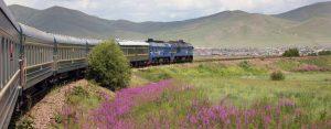 Transsibirska zeljeznica