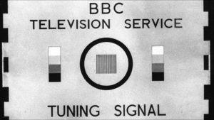 BBC 1932