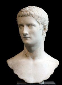 Gaj Julije Cezar Germanicus Caligula