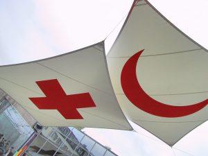 crveni križ crveni polumjesec