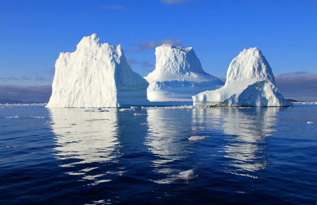 Grenland, led