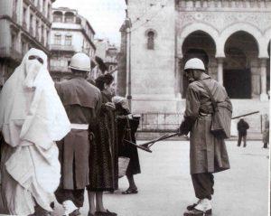Alžir revolucija