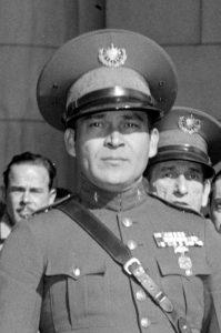 Fulhensio Batista