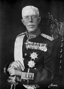 Gustav V