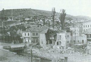 Livno, Drugi svjetski rat