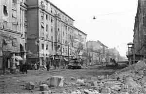 Mađarska, SSSR