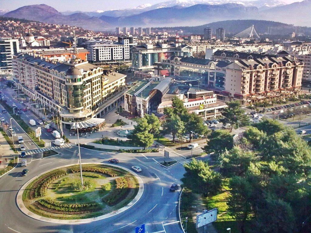 Sajam knjiga, Podgorica