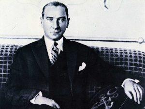 Turska, Kemal Ataturk