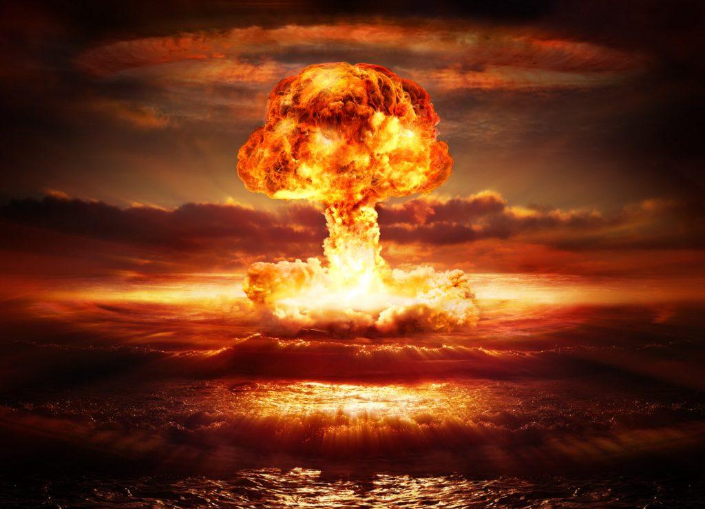 atomska bomba