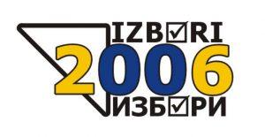 izbori 2006