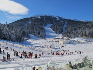 Bjelašnica skijanje