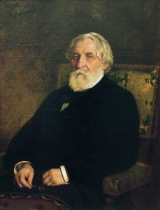 Ivan Sergejevič Turgenjev