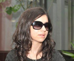 Sandra Jašarević