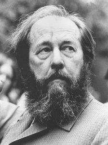 Aleksandar Isajevič Solženjicin