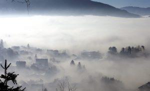 zagađenje Sarajevo