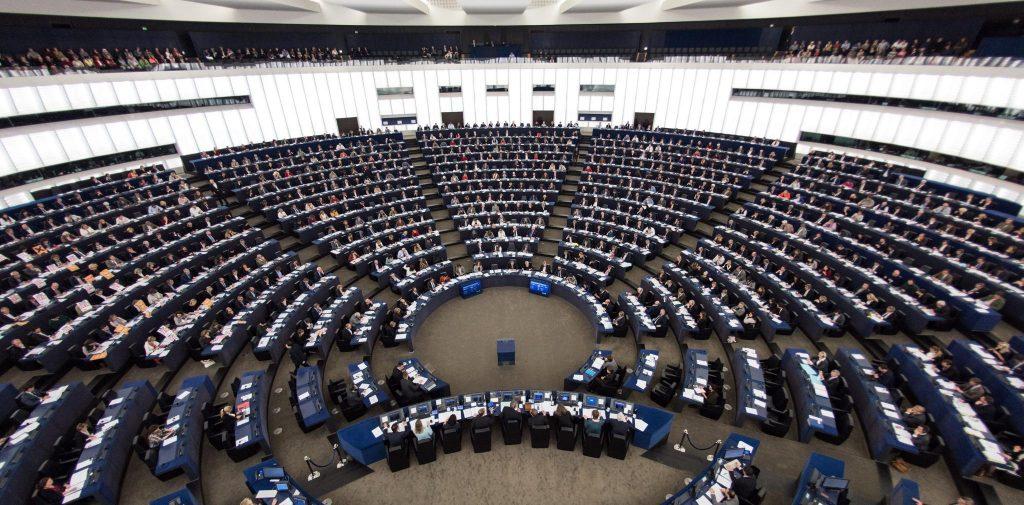 EU, Europski parlament