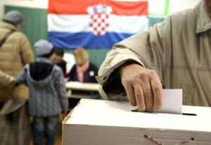 Hrvatska, izbori, 2000