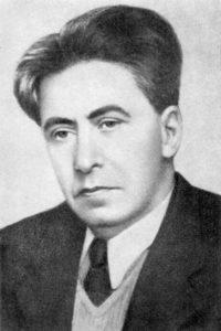 Ilja Grigorijevič Erenburg