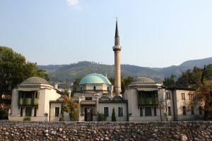 Islamska zajednica, džamija