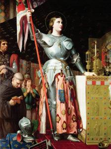 "Jeanne d""Arc"