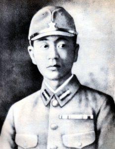 Shoichi Yokoi