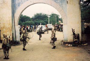 Somalija SAD