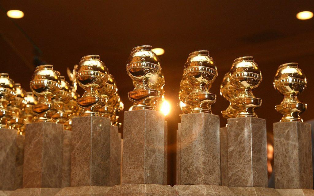 Zlatni globus