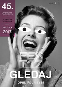 FEST film Beograd