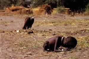 Afrika, glad, djeca