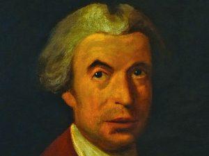 Josip Ruđer Bošković