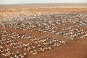 Kenija, izbjeglice
