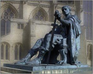 Konstantin I Veliki