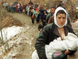 Kosovo rat