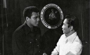 Muhammad Ali i Ferdinand Marcos