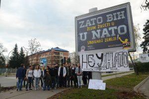 NATO, BiH