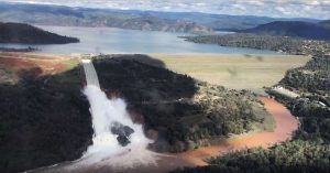 Oroville