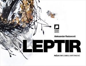 "Predstava ""Leptir"""