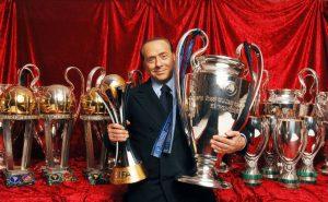 Silvio Berlusconi, AC Milan