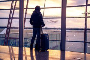 napuštanje, odlazak, putovanje