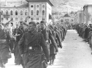 oslobođen Mostar