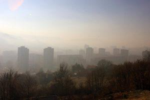 zagađenost, Tuzla