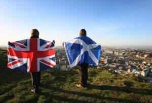 Škotska, referendum