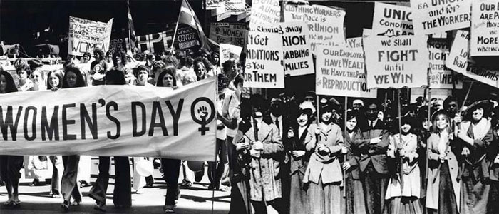 8. mart Dan žena
