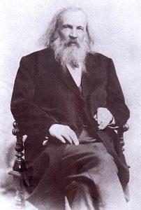 Dmitrij Ivanovič Mendeljejev