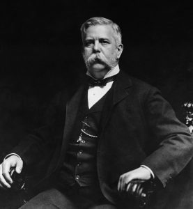 George Westinghouse