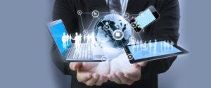 IT sektor, mreža, internet, računari